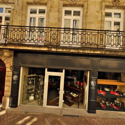 Lassus Catherine - Achat et vente d'antiquités - Bordeaux