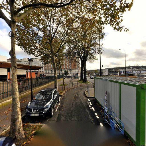 My Paris River - Croisières - Boulogne-Billancourt