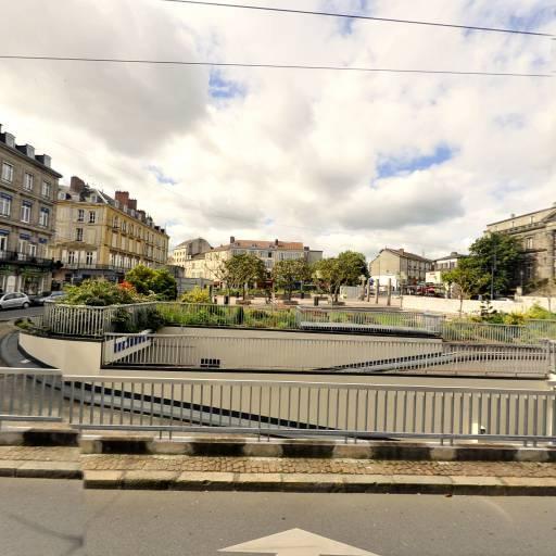 Alsatis Entreprises Limousin Poitou-Charentes - Installation téléphonique - Limoges