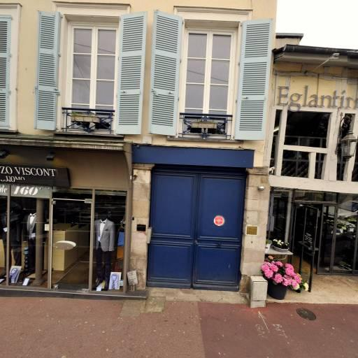 Trois I - Costumier - Limoges