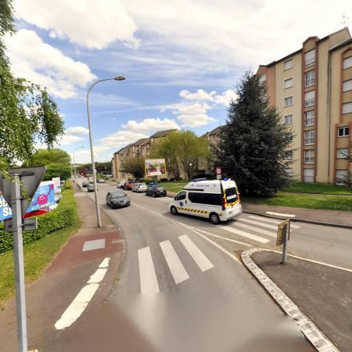Etablissement Français Du Sang - Hôpital - Limoges