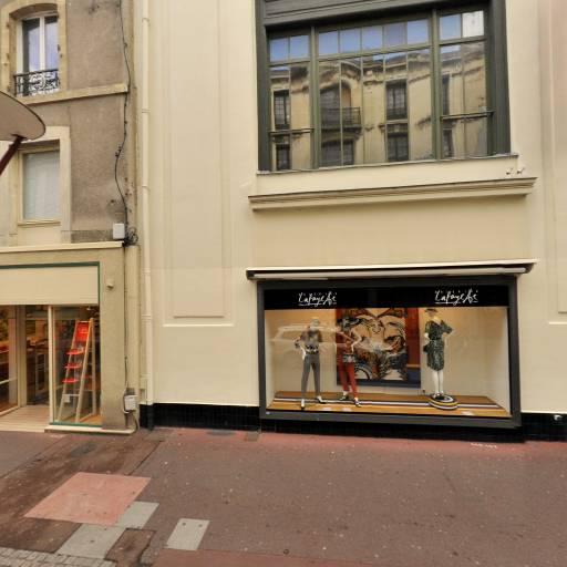 Dim - Grand magasin - Le Mans