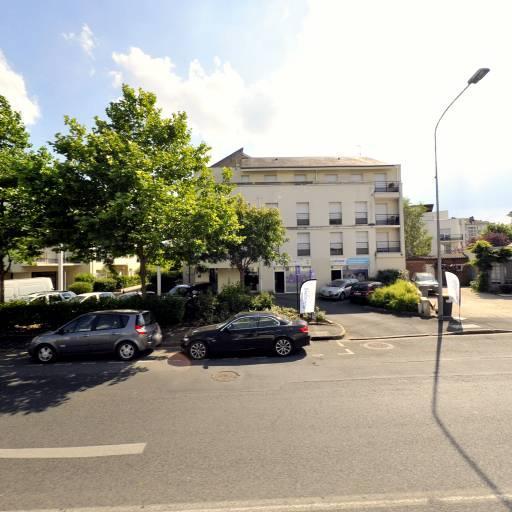 Ainoa Coiffure - Coiffeur - Saint-Cyr-sur-Loire
