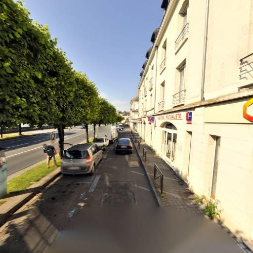 Mutualité Française Centre - Mutuelle d'assurance - Blois