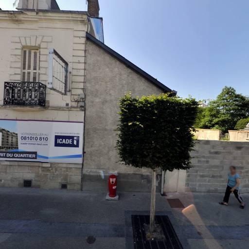 Vivaservices - Petits travaux de bricolage - Tours
