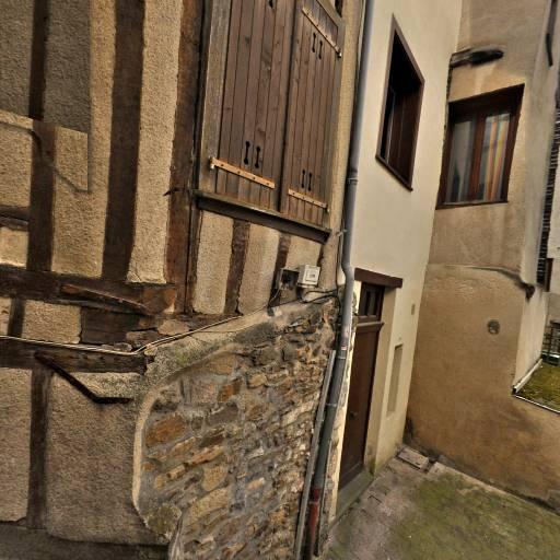 Nougier Vincent - Fournisseur d'accès Internet - Limoges