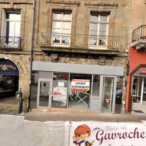 Pharmacie Bonnafy - Pharmacie - Limoges
