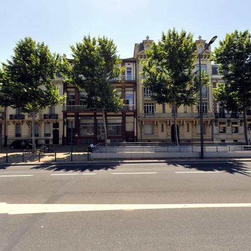 Centre Des Finances Publiques Tresorerie Perpignan Municipale - Trésorerie des impôts - Perpignan
