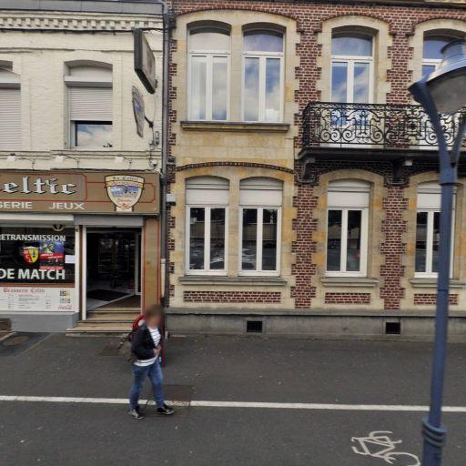 A.D.A.E Association Départementale Actions Educatives - Association éducative - Arras