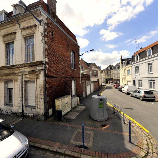 Diagnostiques Habitats - Conseil et études financières - Arras