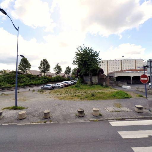 Carrefour Market - Supermarché, hypermarché - Arras