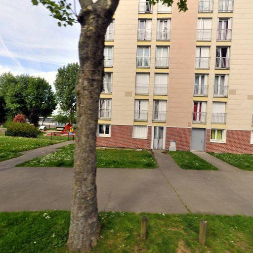 Ecole Maternelle Jean Moulin - École maternelle publique - Beauvais