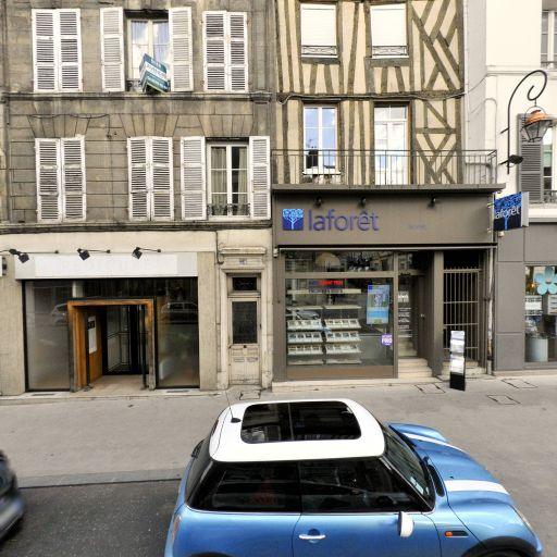 Sogeca - Vente et location de matériel médico-chirurgical - Compiègne