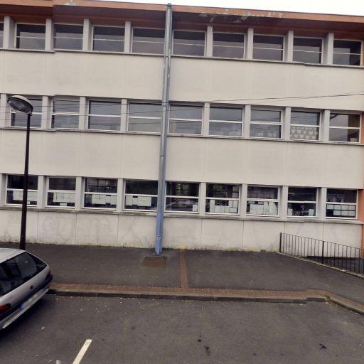 Ecole élémentaire Molière - École primaire publique - Arras