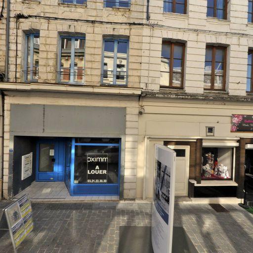 la Karett'a Pinard - Café bar - Arras