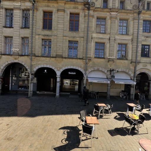 L'Estaminet - Café bar - Arras