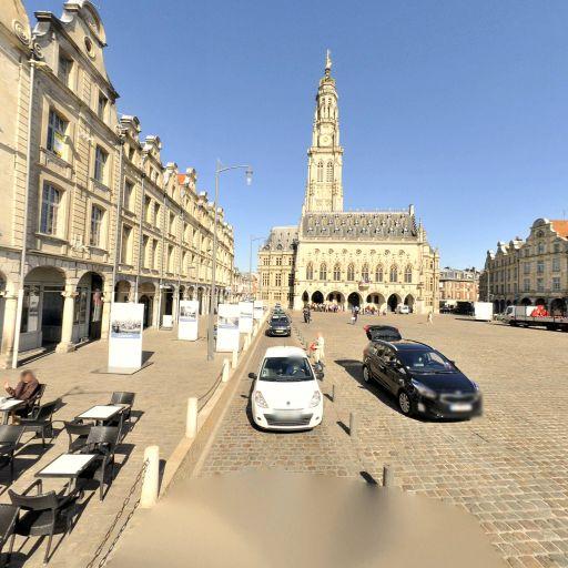 Artois Roumanie - Association culturelle - Arras