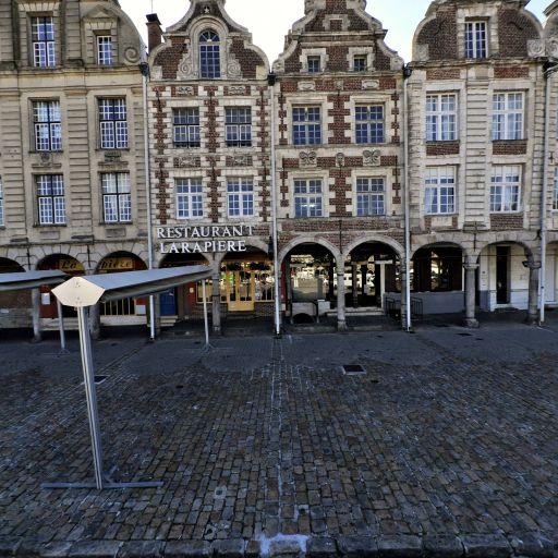 Lions Club D'Arras Beffroi - Association culturelle - Arras