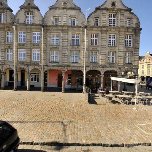 Artois Patrimoine Conseil Opea Capital - Gestion de patrimoine - Arras