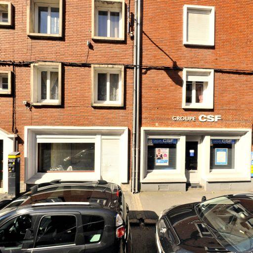 Creserfi - Crédit immobilier - Arras