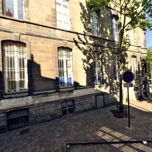 Collège Saint Joseph - Collège privé - Arras
