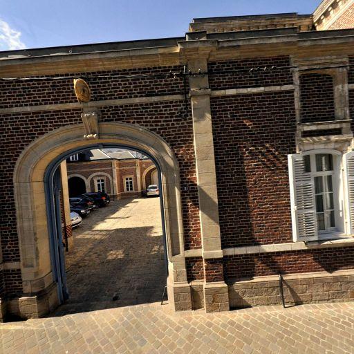 Office Notarial Pourrier Baert Nonclercq - Notaire - Arras