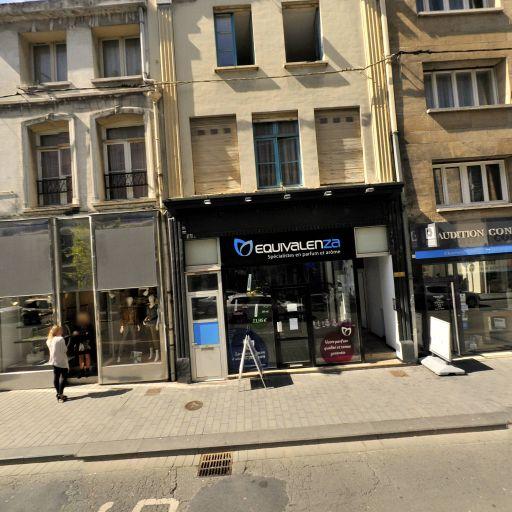 Crépin Patou SARL - Agencement de magasins - Arras