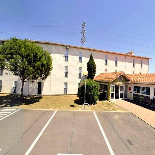 B&B Hôtel Narbonne 1 - Hôtel - Narbonne
