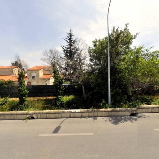 Centre Pénitentiaire - Établissement pénitentiaire - Perpignan
