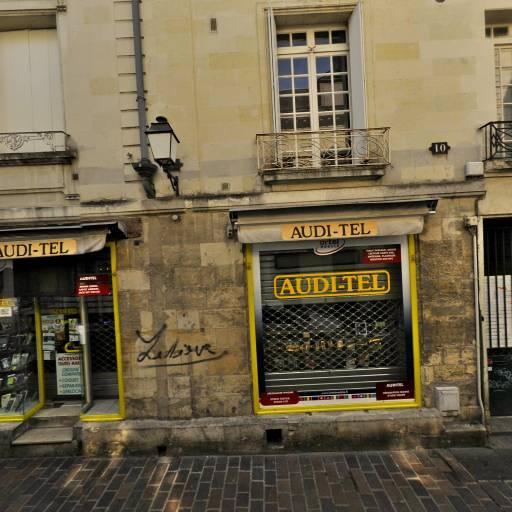 Auditel Na - Installation téléphonique - Tours