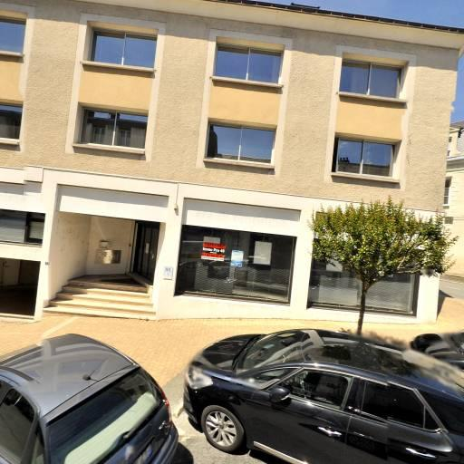 Banque De France - Banque - Cholet