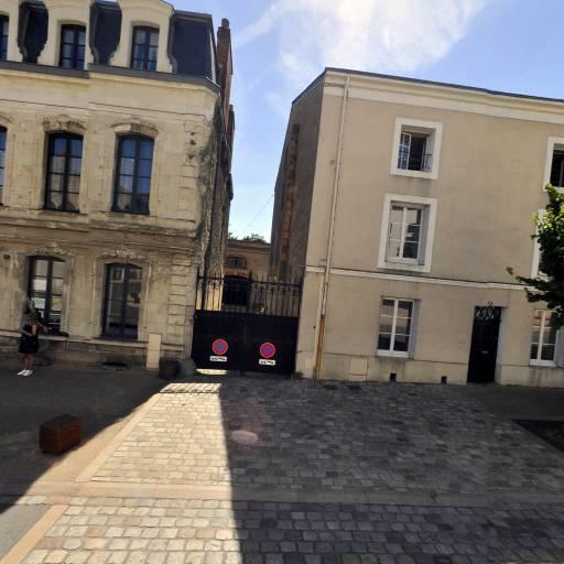 Parking Sardinerie - Parking - Cholet