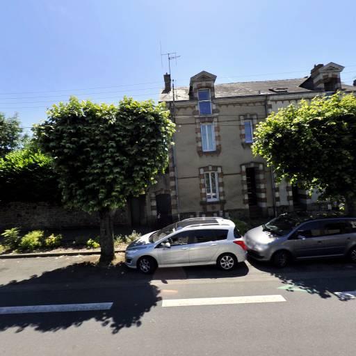 Durand Aurélie - Banque - Cholet