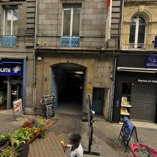 Centre Client Orange Autonomie Handicap Et Sénior - Vente de téléphonie - Saint-Brieuc