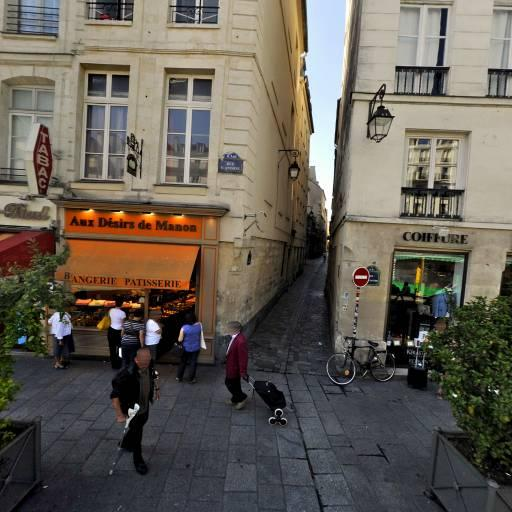 Compagnie Amere Babel - Entrepreneur et producteur de spectacles - Paris