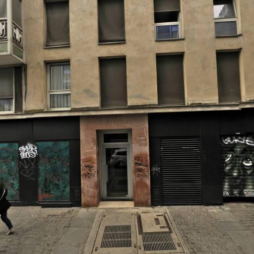 Stratmann Veit - Artiste peintre - Paris