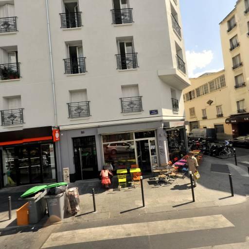 Franprix Paris - Alimentation générale - Paris