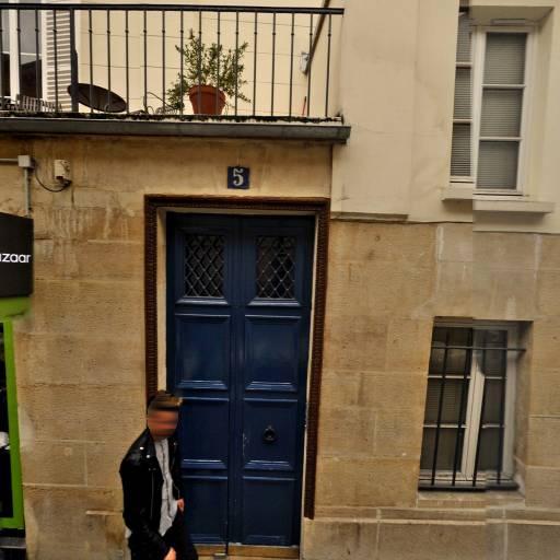 Lécuyer Arnaud - Création de sites internet et hébergement - Paris