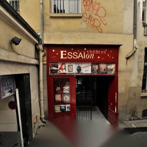 Centre de Danse du Marais - Leçon de musique et chant - Paris
