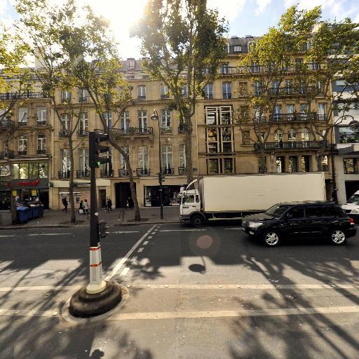Oddo Bhf - Banque - Paris