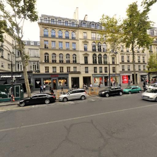Nocibe - Parfumerie - Paris