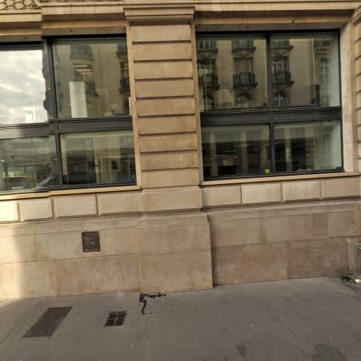 Foncia Laporte - Syndic de copropriétés - Paris