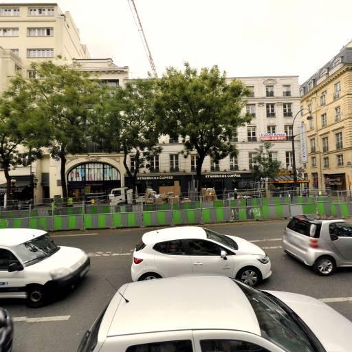 Fédération scop communication - Groupement d'achats - Paris