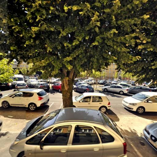 Parking Tassigny - Parking - Belfort