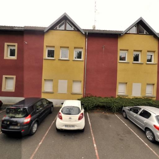 Parking Thiers - Parking - Belfort