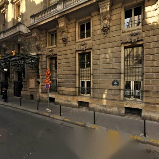 Les Noces de Jeannette - Location de salles - Paris
