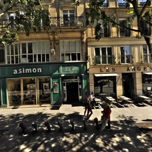 Pharmacie Aboudaram - Pharmacie - Paris