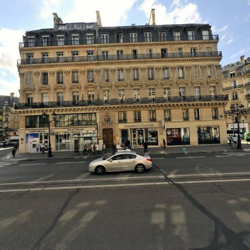 Albaladejo Antonio - Vêtements cuir et peau - Paris