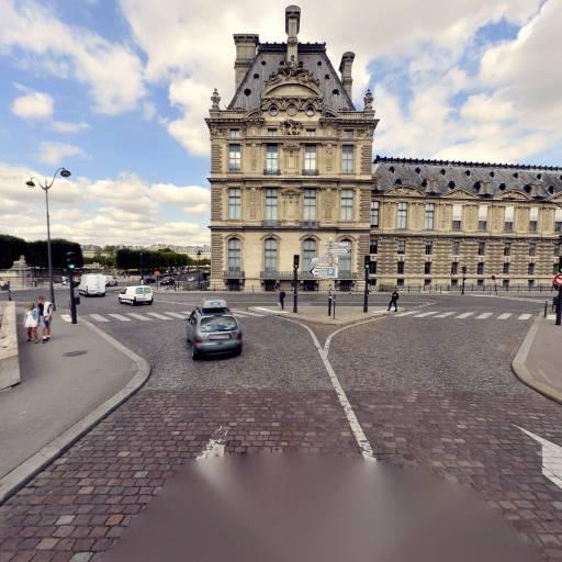 Les Glaces du Palais - Glacier - Paris