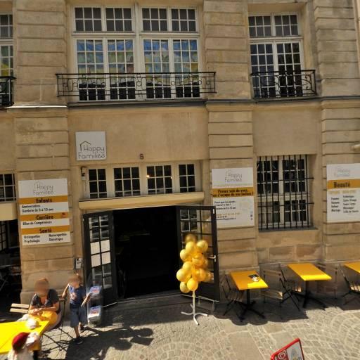 Urban Challenge - Club de sports d'équipe - Paris